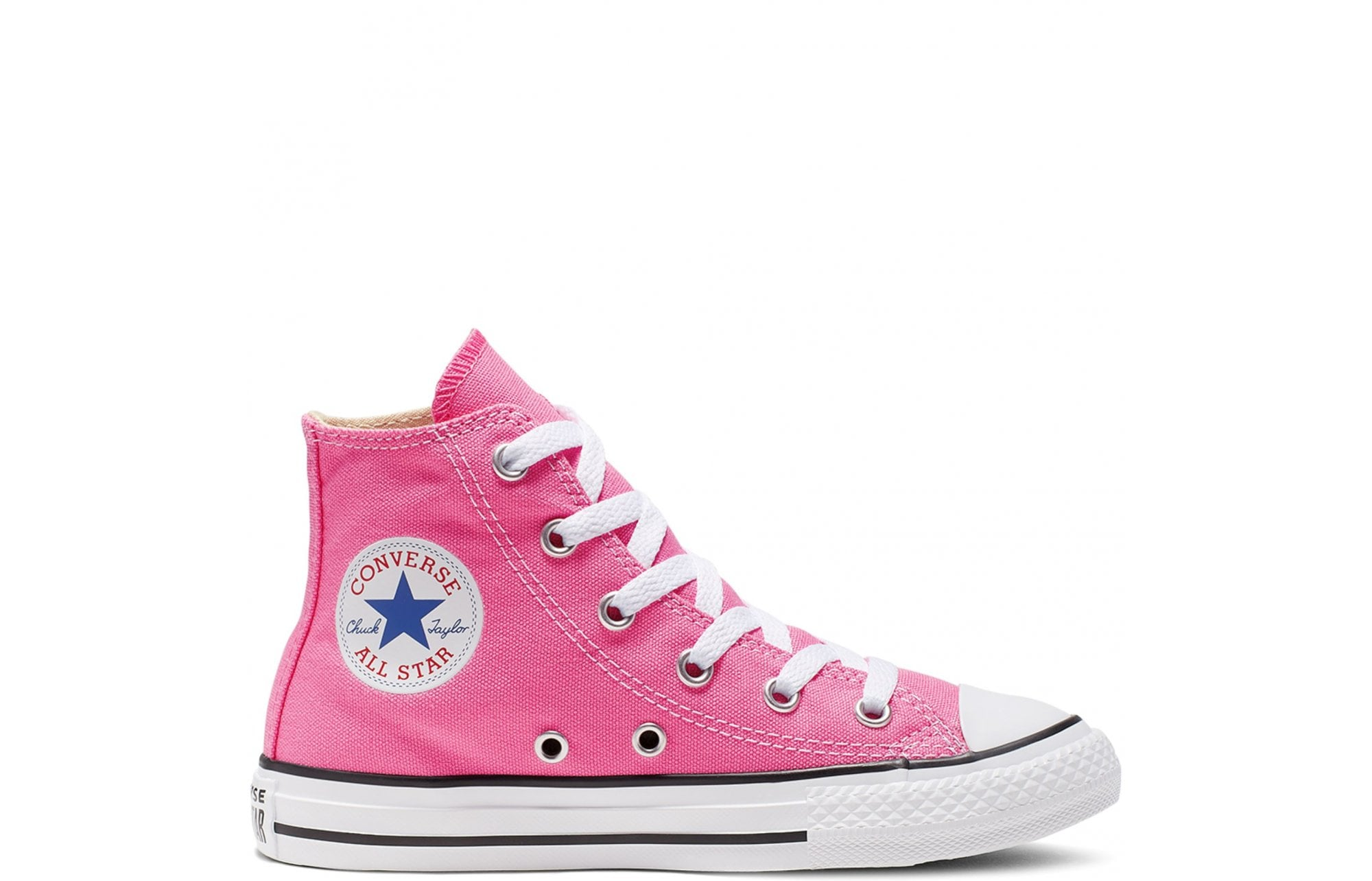 Star Core Classic Kids Trainers - Pink