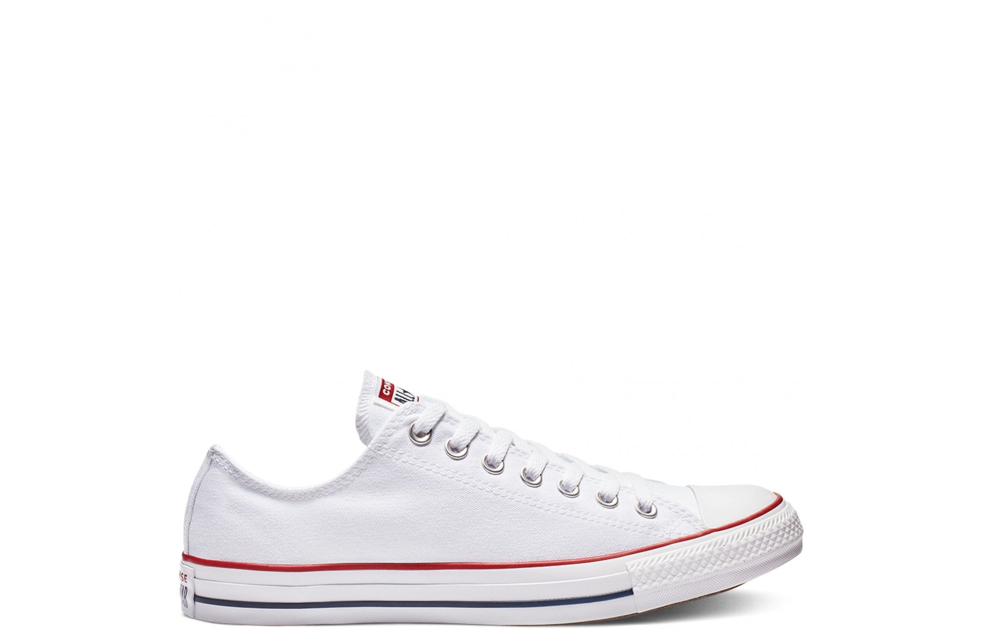 Star Core Ox Youth Trainers - White